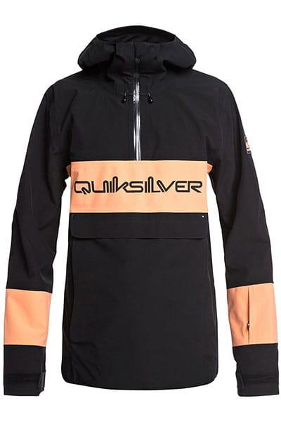 Сноубордическая куртка QUIKSILVER Anniversary