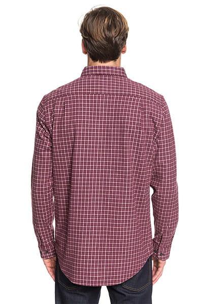 Рубашка QUIKSILVER с длинным рукавом Marra Mundi