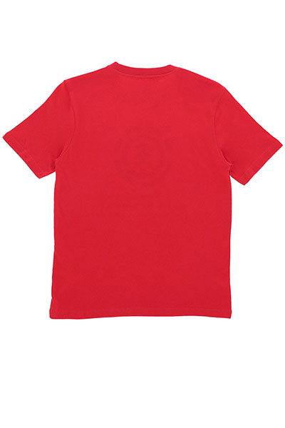 Футболка Element Vertical Fire Red