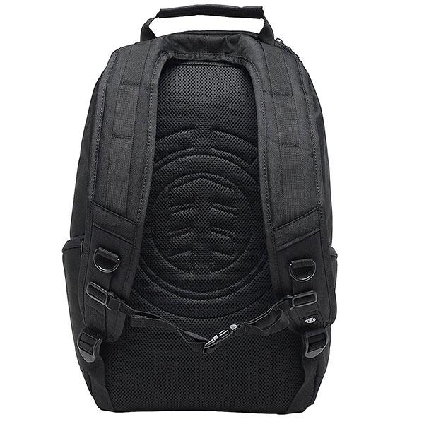 Рюкзак спортивный Element Mohave Bpk All Black-11