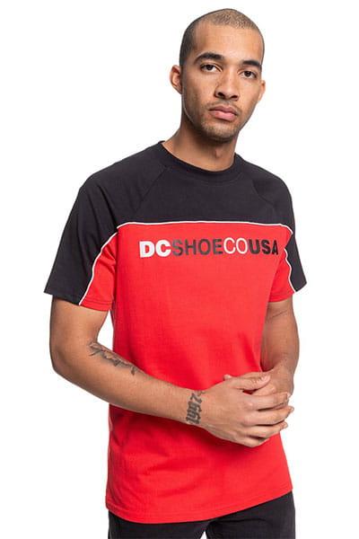 Футболка DC SHOES Brookledge