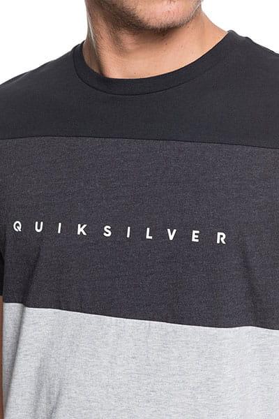 Футболка QUIKSILVER Quiver Water