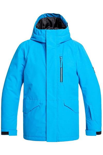 Детская сноубордическая куртка QUIKSILVER Mission