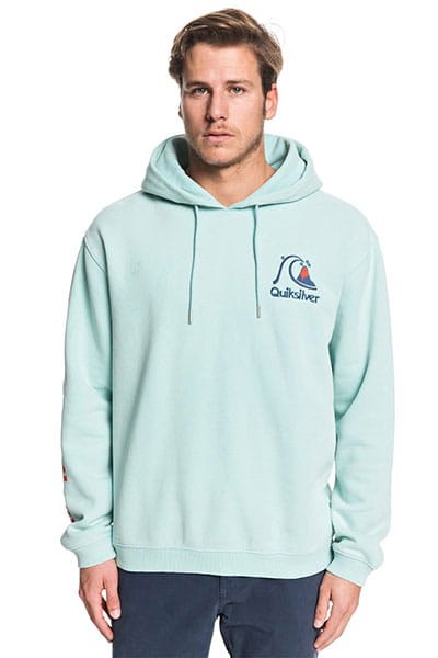 Худи QUIKSILVER Sweet As Slab