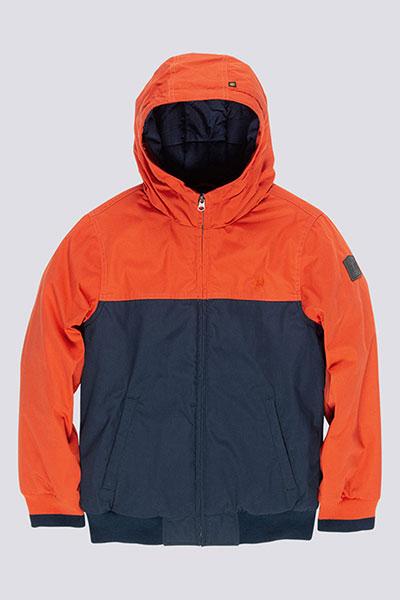 Куртка зимняя детская Element Dulcey 2tones Boy Burnt Ochre