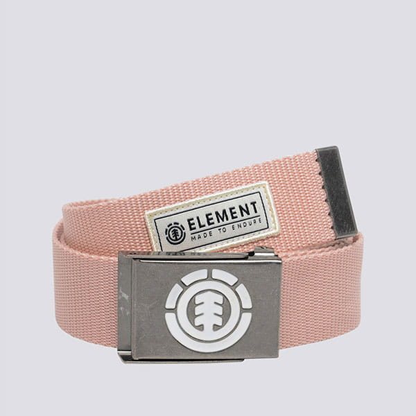 Ремень Element Beyond Belt Dusty Peach