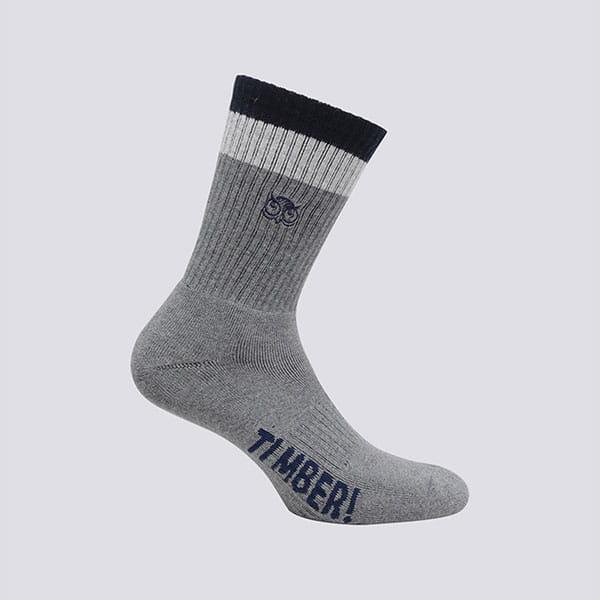 Носки Element Timber Socks Grey Heather