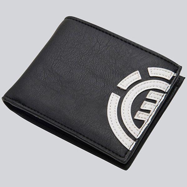 Кошелек Element Daily Wallet Flint Black