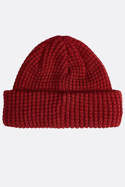 Шапка Billabong 97 Beanie Red