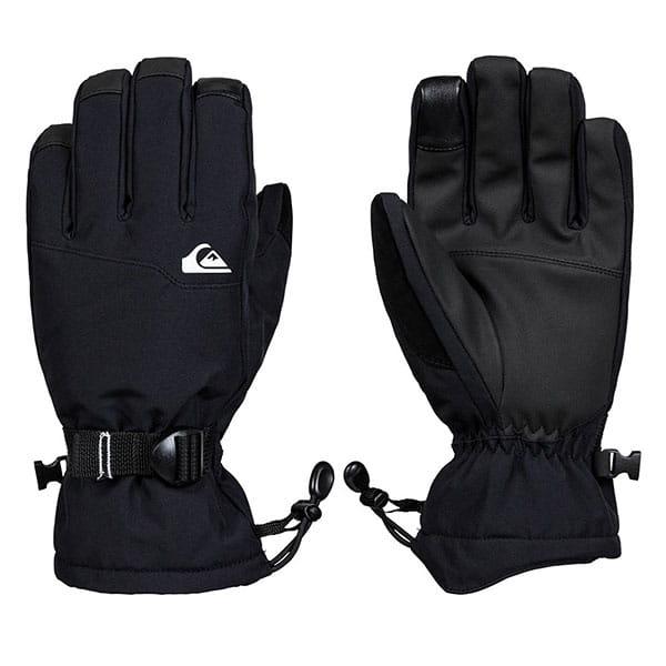 Сноубордические перчатки QUIKSILVER Mission