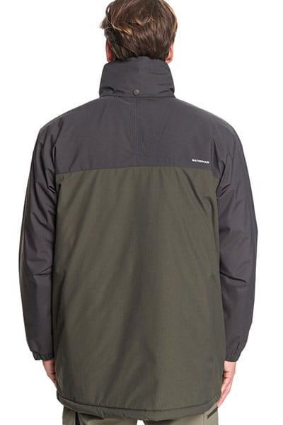 Куртка QUIKSILVER Waterman Swell Chasers