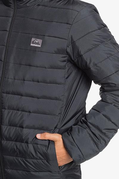 Куртка QUIKSILVER Scaly