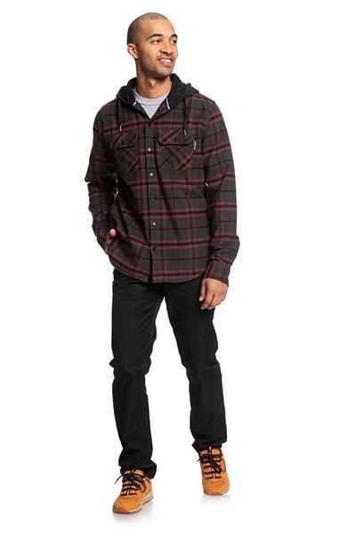 Рубашка DC SHOES с длинным рукавом Runnels