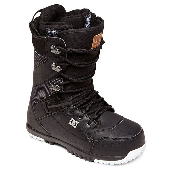 Сноубордические ботинки DC SHOES Mutiny