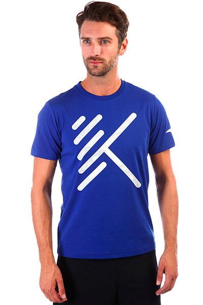 Мужская футболка Basketball KT