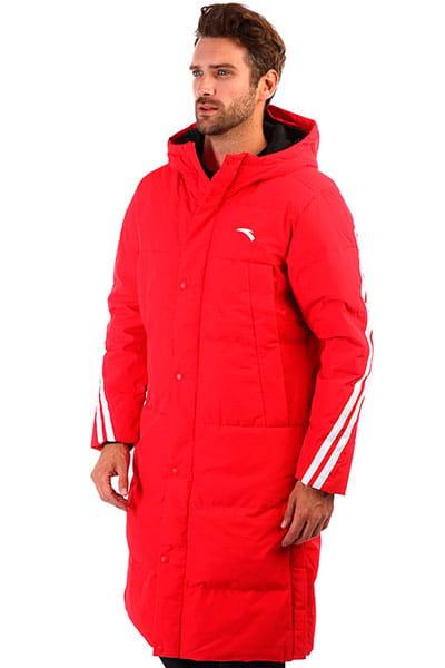 Мужская куртка пуховая Cross-training Sports Classic A-PROOF WIND 85937975-1
