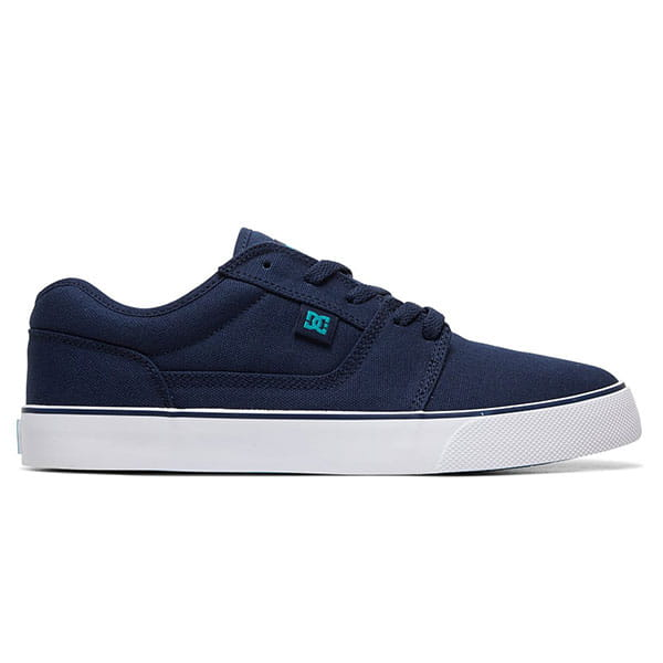 Кеды низкие DC Shoes Tonik Tx Navy/Aqua -8739-99