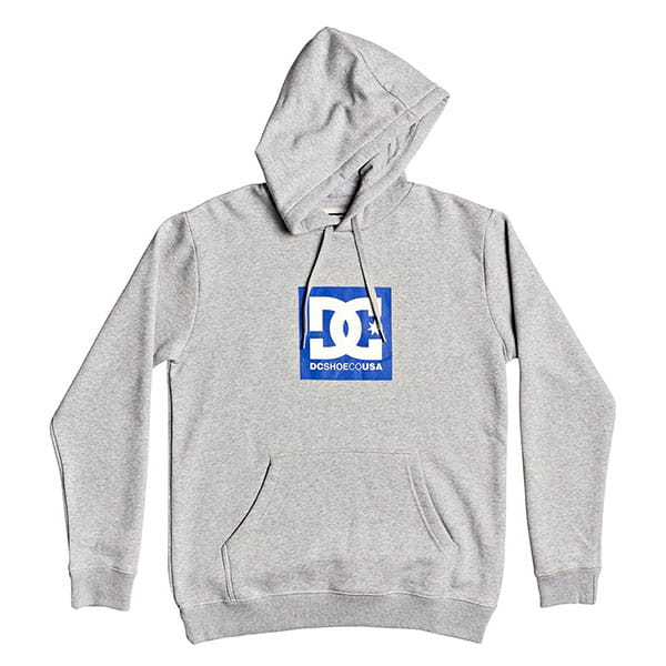 Худи DC SHOES Square Star