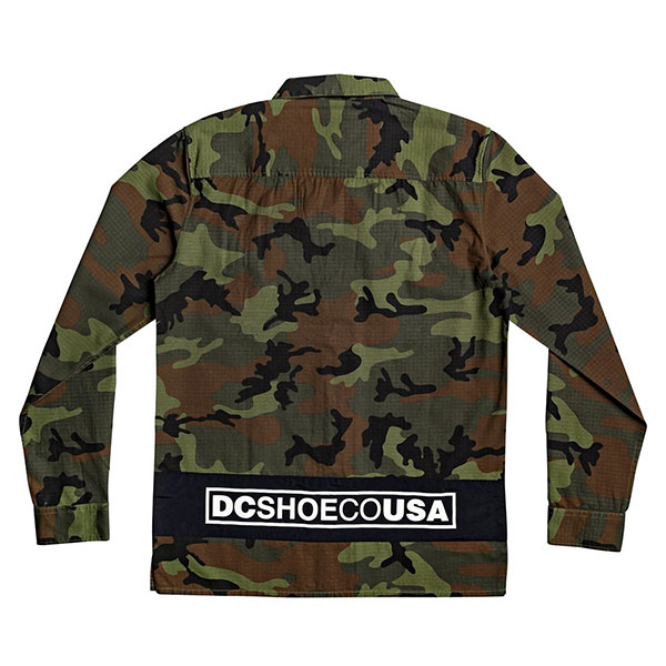 Куртка DC SHOES Mad Stopper