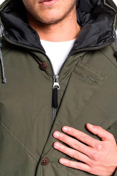 Куртка QUIKSILVER Kayapa