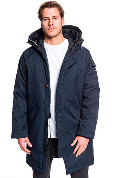Куртка парка QUIKSILVER Kayapa Sky Captain