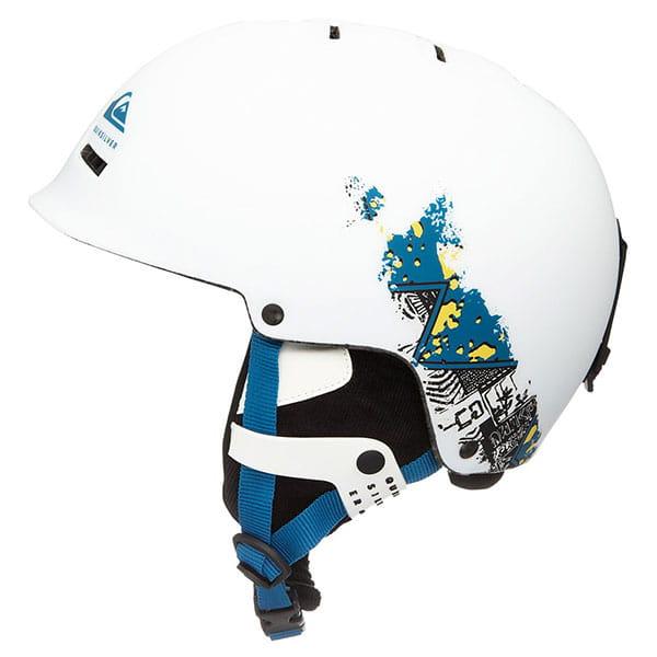 Сноубордический шлем QUIKSILVER Fusion