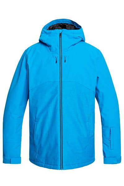 Сноубордическая куртка QUIKSILVER Sierra