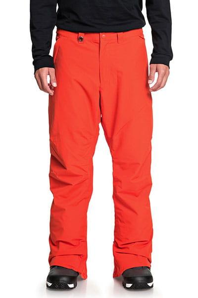 Сноубордические штаны QUIKSILVER Estate
