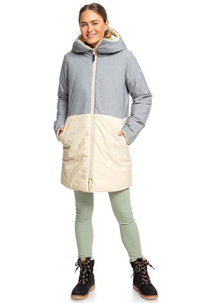 Куртка ROXY Freese Reversible