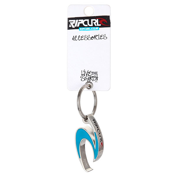 Брелок Rip Curl Icon Keyring Blue