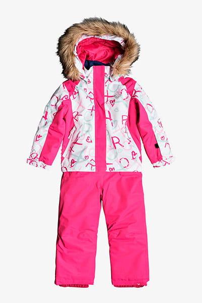 Детский сноубордический комбинезон ROXY Paradise