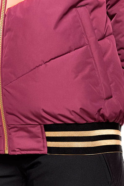 Сноубордическая куртка ROXY Torah Bright Summit