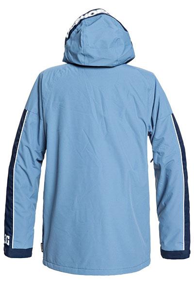 Сноубордическая куртка DC SHOES Retrospect
