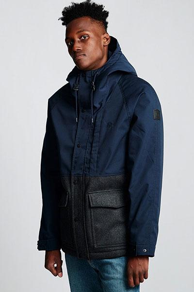 Куртка зимняя Element Birchmont Eclipse Navy