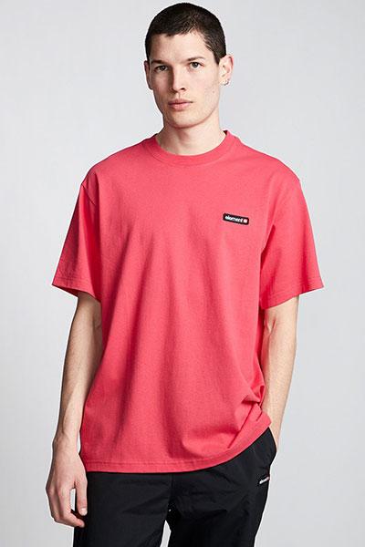 Футболка Element Primo Icon Hot Pink