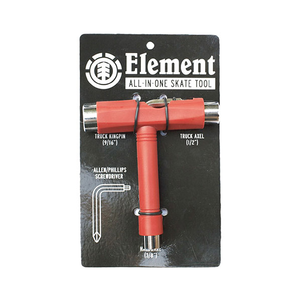 Разное Element All In One Skate Assorted