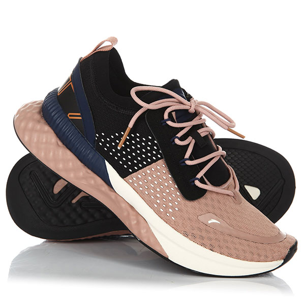 Женские кроссовки ANTA  Running-8789-15