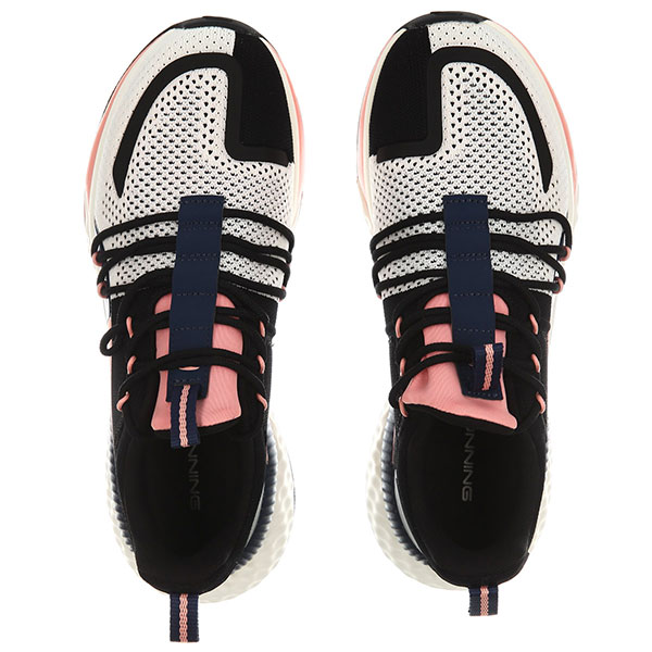 Женские кроссовки ANTA  Running-8789-17