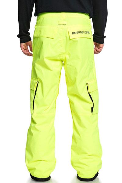 Сноубордические штаны DC SHOES Banshee