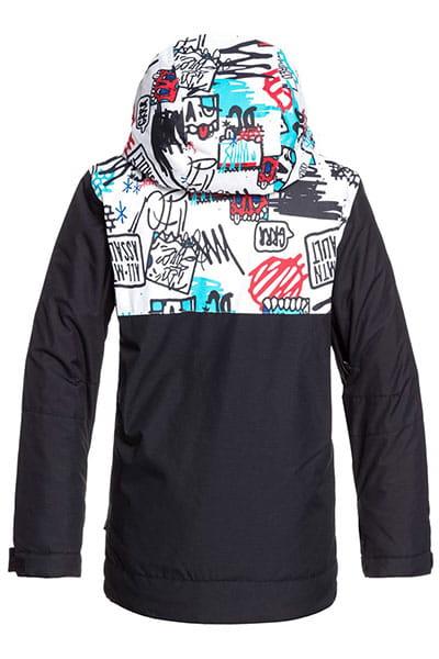Детская DC SHOES сноубордическая куртка Defy