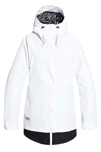 Женская DC SHOES сноубордическая куртка Riji
