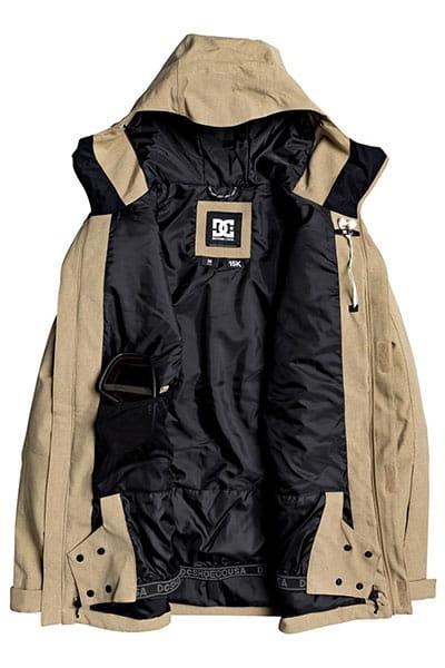 Сноубордическая куртка DC SHOES Servot