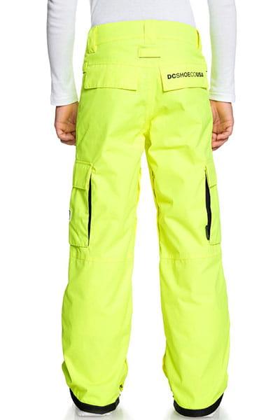 Детские  сноубордические штаны DC SHOES Banshee
