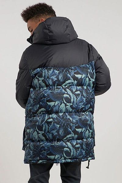 Пуховик Element Griffin Sleeping Bag Leaf Camo