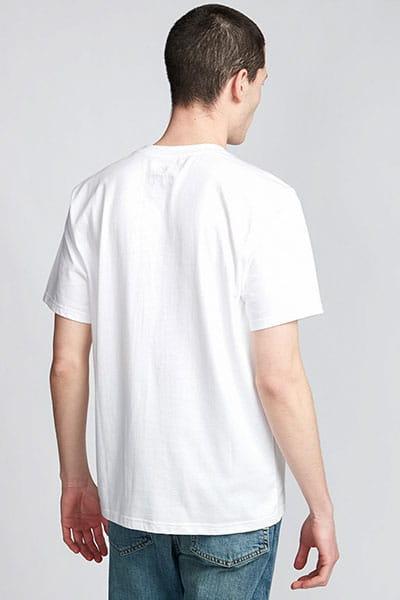 Футболка Element Muertos Optic White