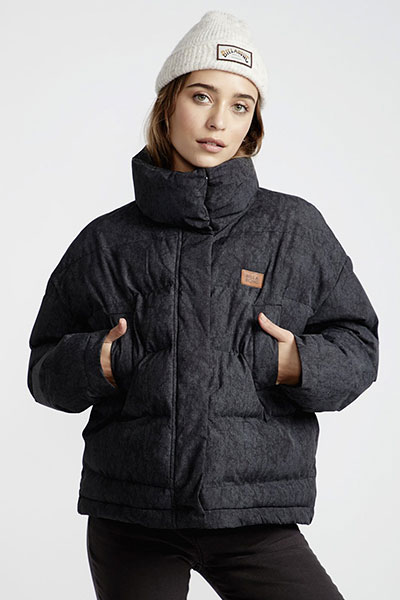 Куртка зимняя женская Billabong Cooling
