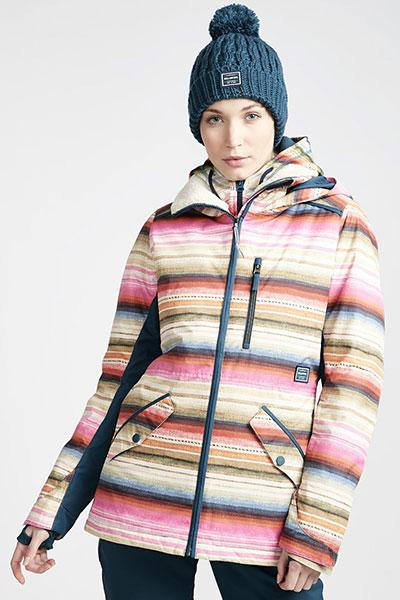 Куртка утепленная женская Billabong Jara