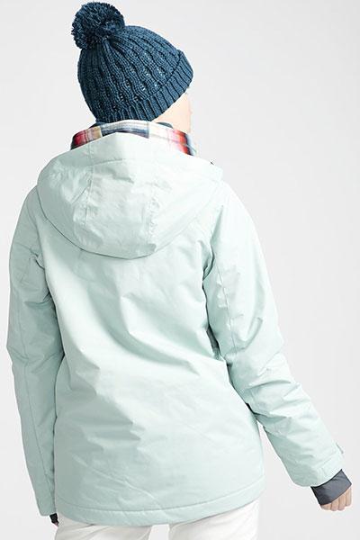 Куртка утепленная женская Billabong Sula Blue Haze