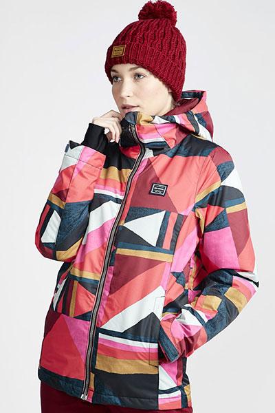 Куртка утепленная женская Billabong Sula