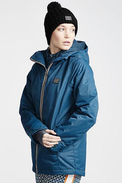 Куртка утепленная Billabong Sula Eclipse